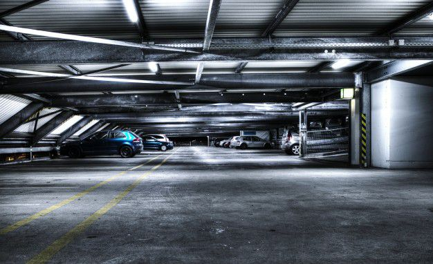 How to Organize a Disorganized Community Parking Garage in Your HOA