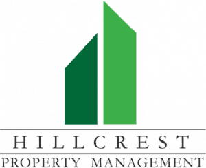 Hillcrest Property Management logo