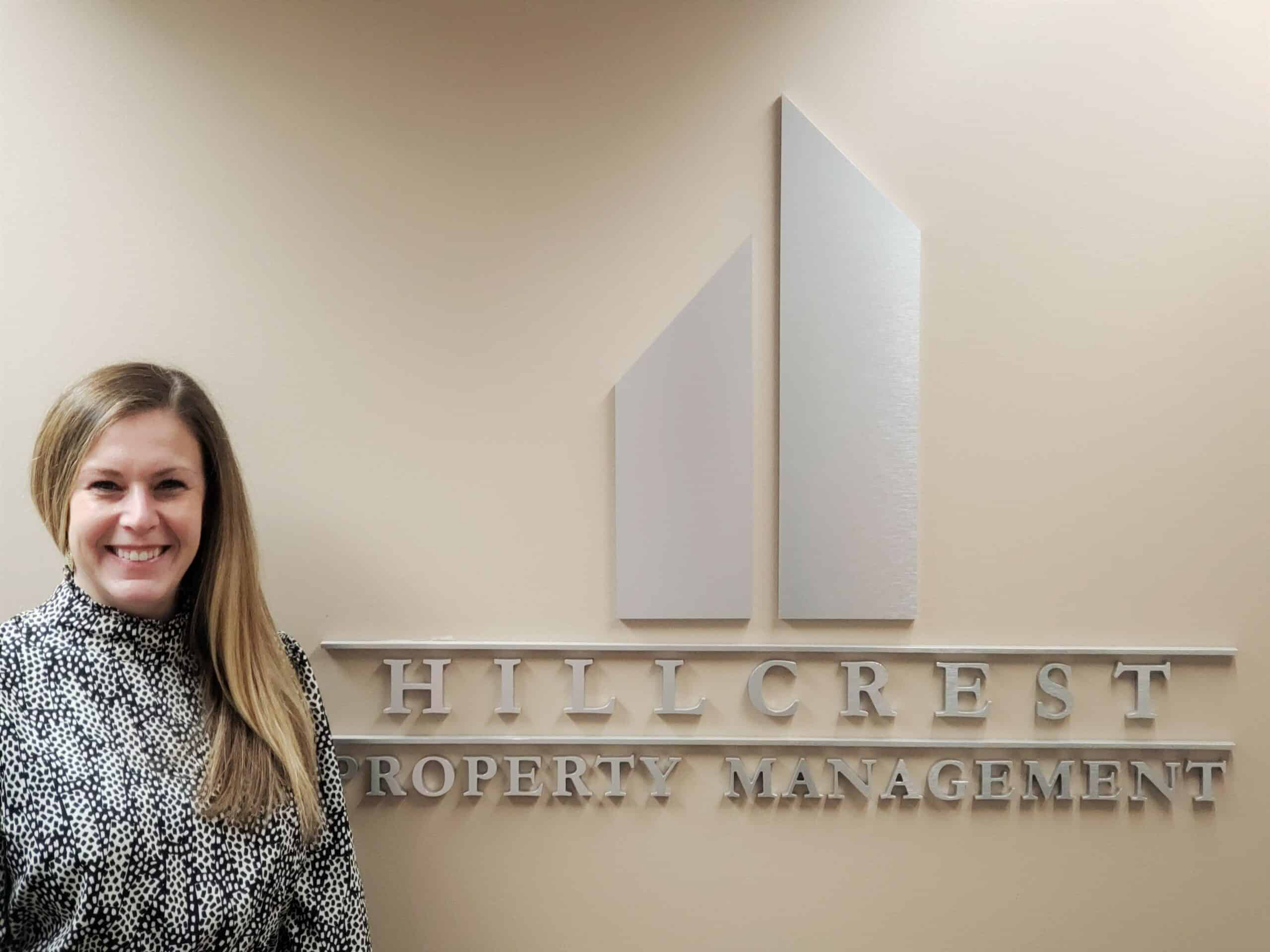 Chicago Property Manager Caree Shtulman
