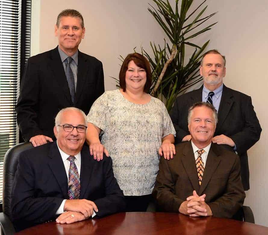Hillcrest Property Management Executive Team